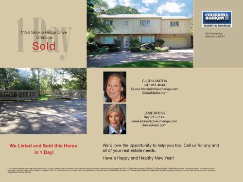 Sold-1day-Glencoe